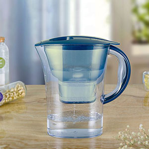 Areally 10 Cup Water Filter Pitcher Review