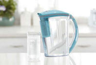 Brita 10 Cup Stream Filter Water Pitcher