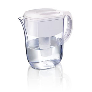 Brita Large Everyday Water Pitcher Review