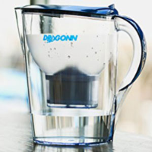 Dragonn pH Restore Alkaline Water Pitcher Review