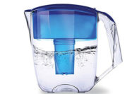 Ecosoft 10 Cup Water Filter Pitcher