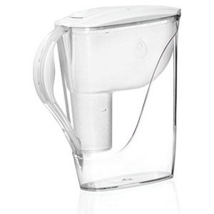 Sagler Water Filter Pitcher Review